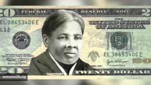 Tubman $20